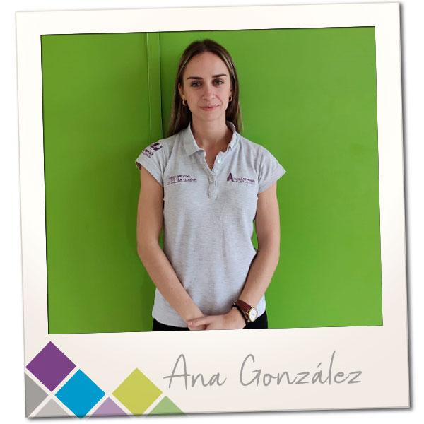 Foto de Ana González