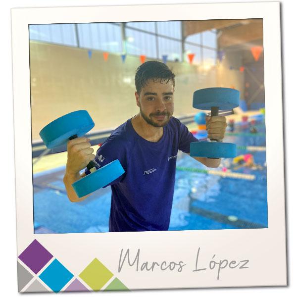 Foto de Marcos López