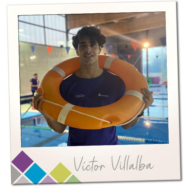 Foto de Víctor Villalba